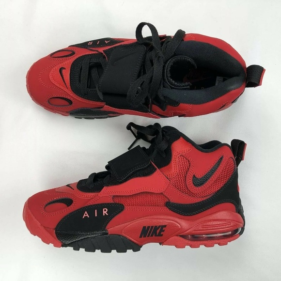 huge discount b4b58 faf7f Nike Air Max Speed Turf Size 9 Shoes AV7895-600
